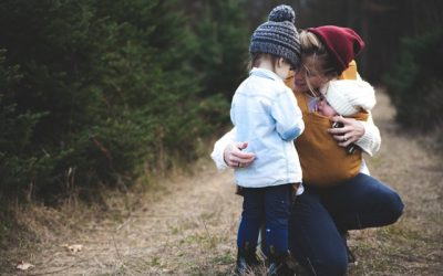 Parenting An Anxious Child