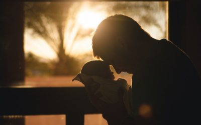 Post Natal Depression in Dads
