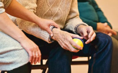 Occupational Therapy & Elderly